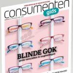 Ook Consumentenbond test oogmetingen – Eyelove legt het af tegen de échte optiek