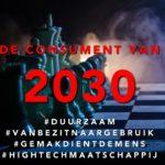 NUVO Meets: De consument van 2030