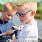 Nieuwe kids-Oculus vandaag op de mat