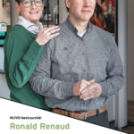 Interview met NUVO-bestuurslid Ronald Renaud in de Oculus