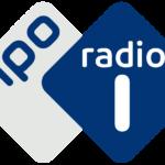 Interview met Bas de Nes op Radio 1