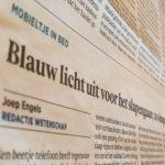 Blauw licht en ooggezondheid: zoveel hoofden, zoveel zinnen