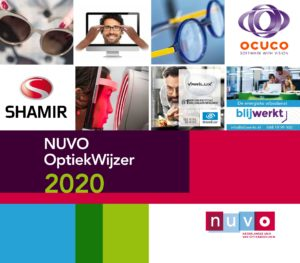 NUVO Optiekwijzer 2020