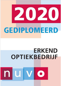 nuvo keurmerk sticker