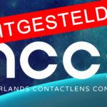 NCC Beyond uitgesteld