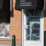 Coronacrisis: wijken inbrekers uit naar winkels?