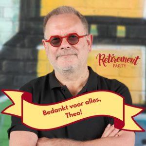 Theo pensioen