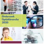 Nieuw onderzoeksrapport van de NUVO: Optiekbranche 2020