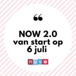 NOW-regeling 2.0 gaat in op 6 juli