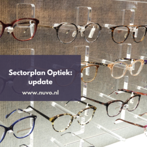 Sectorplan optiek update