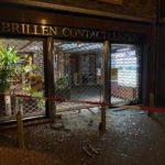 Dieven stelen Cartier brillen bij Koopman Optiek