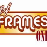 Hall Of Frames gaat voor online beurseditie