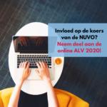 ALV NUVO: Online