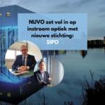 NUVO zet vol in op instroom optiek met nieuwe stichting: SIPO