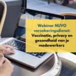 Mag je je medewerker verplichten zich te laten vaccineren?