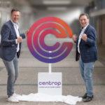 Nieuwe huisstijl voor Centrop