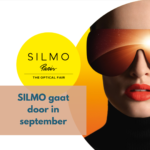 Silmo Parijs gaat door in september