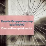 Reactie Grapperhaus