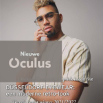 Nieuwe Oculus!