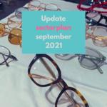 Update Sectorplan Optiek